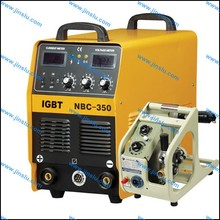 IGBT NBC 350 welding machine inverter, single tube welding machines