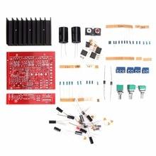 12V 2X18W 3CH Subwoofer TDA2030 2 1 Stereo Digital Audio Amplifier DIY Kits