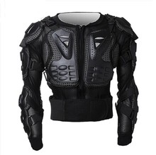 motorcycles armor protection motocross clothing protector moto cross back armor protector protection motorcycle jacket S~3XL