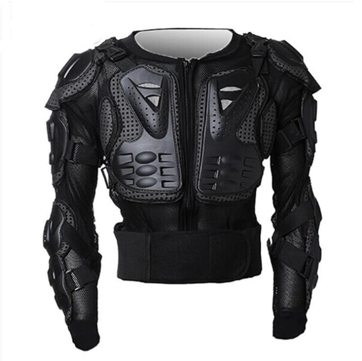 ФОТО motorcycles armor protection motocross clothing protector moto cross back armor protector protection motorcycle jacket S~3XL