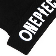 One Piece Knitted Hat
