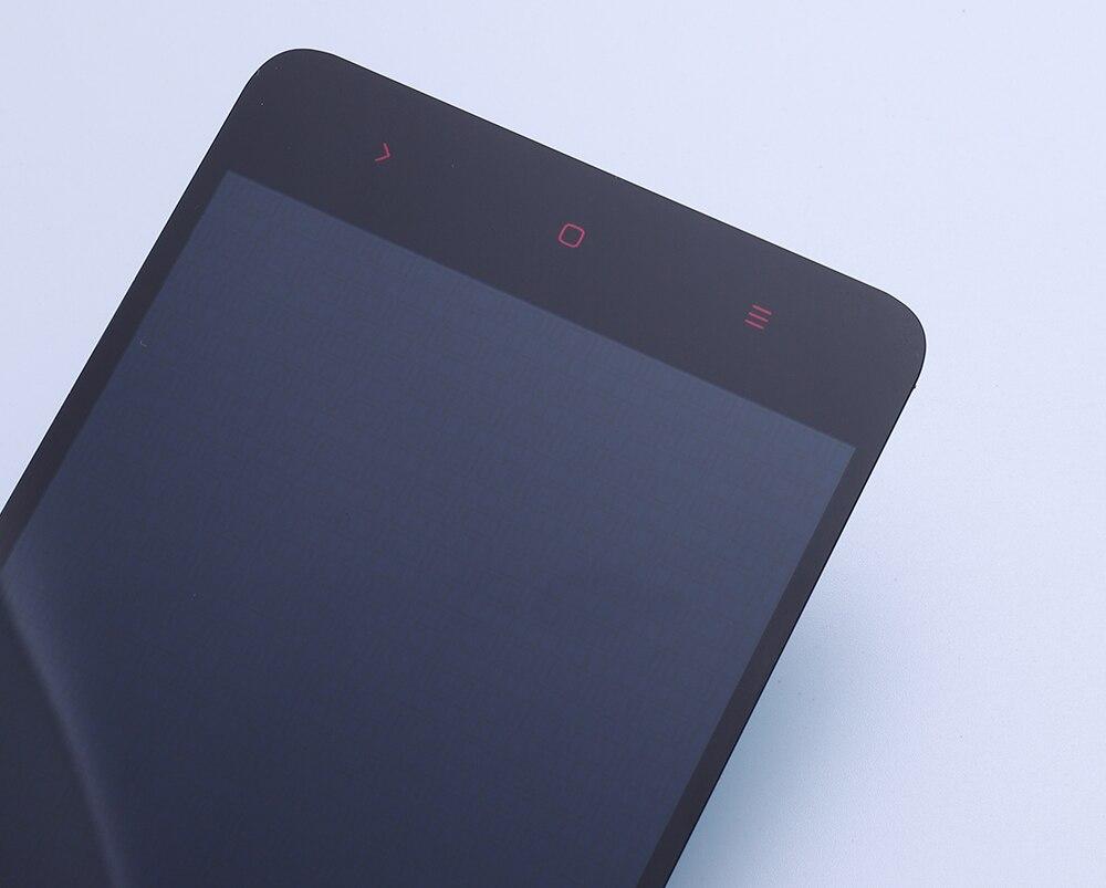 Display Touch Screen per Xiaomi Redmi Note 2 Note2 Phone 1920*1080 7
