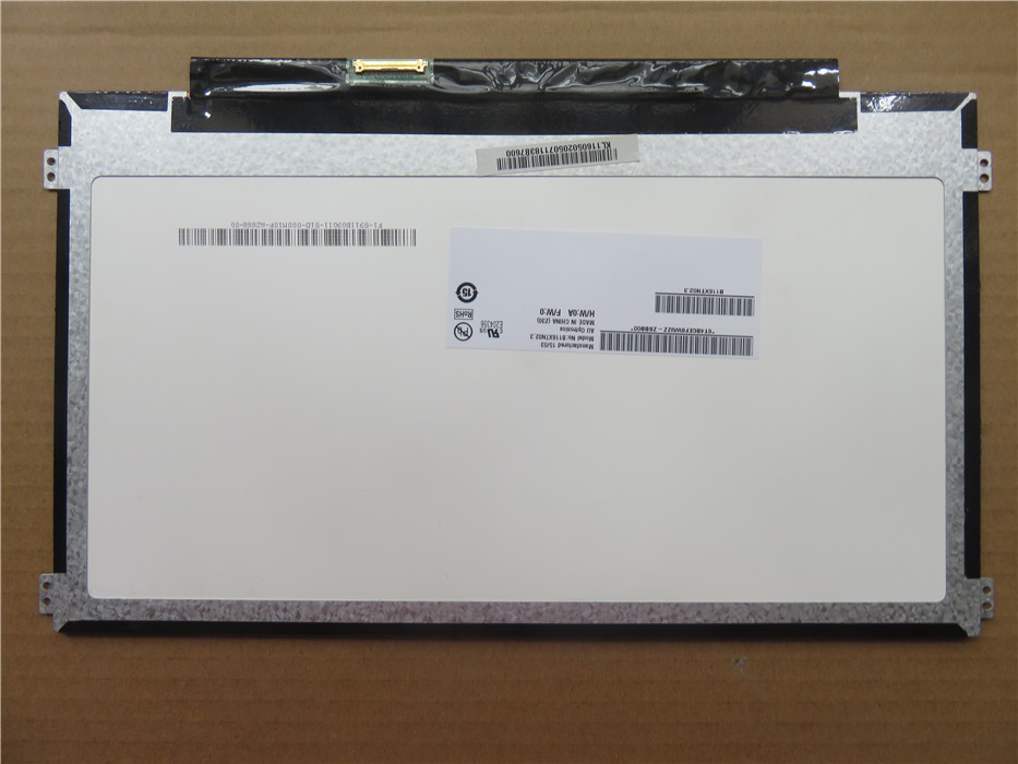 Laptop LCD Screen for ACER ASPIRE ES1-131 ES1-131M E3-111 ES1-111M E3-112 SERIES (11.6 inch 1366x768 30pin N) quying laptop lcd screen for acer chromebook 15 cb5 571 c910 series 15 6 inch 1920x1080 30pin ips n