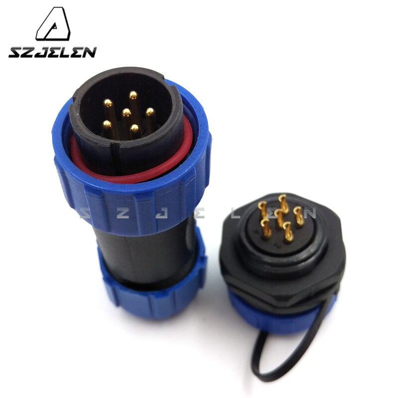 Sp2110sy2112 Cable Connectors Wire Connectors Automotive