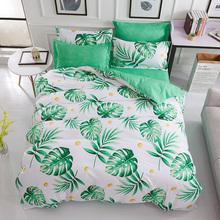 Hot sale stars Bedding set Superfine Fiber Winter Thickening bed linens 3 4pcs duvet cover set Pastoral bed sheet duvet cover cheap National Standards 133X72 2 2m (7 feet) 1 8m (6 feet) 1 5m (5 feet) 1 0m (3 3 feet) 1 2m (4 feet) 1 35m (4 5 feet) 2 0m (6 6 feet)