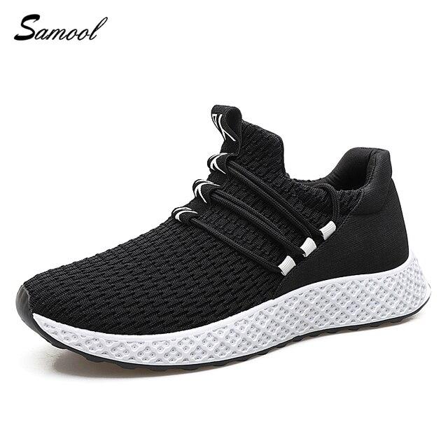 bdc1ce21 Zapatillas de tenis para Hombre Zapatillas deportivas para adultos  transpirables al aire libre Zapatillas para correr