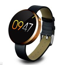 Bluetooth Smart Uhr Pulsuhr Wearable Devices Unterstützung iOS 7 + Androld 4,3 + Mode Smartwatch Orologi intelligenti