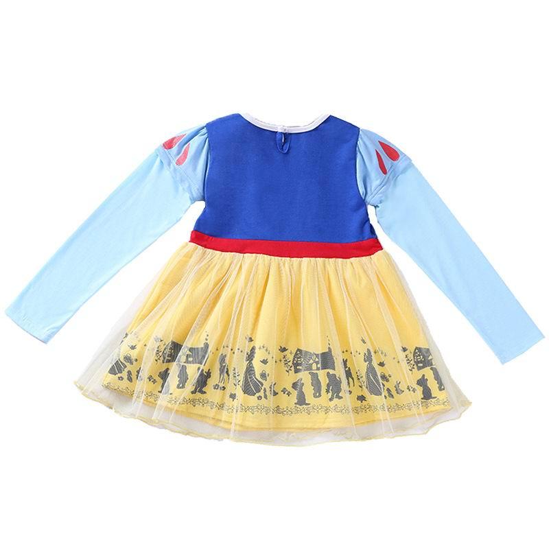 Vêtements à Dessin Automne Longues Nouvelle Enfants 6 2 3