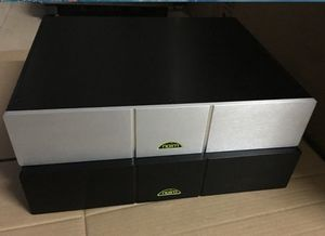 Image 2 - NAIM Style Full Aluminum Preamp Chassis Power Amplifier Enclosure 430*90*308mm