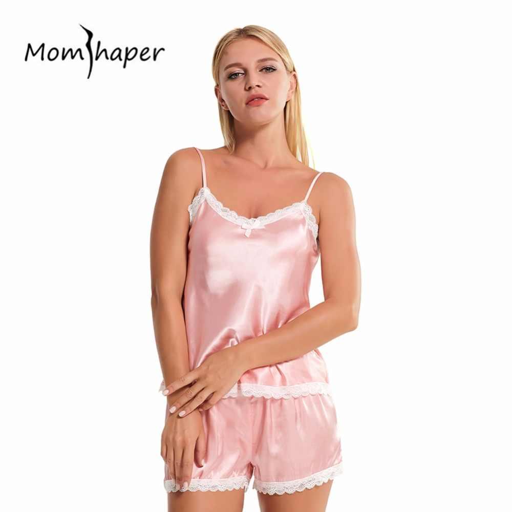 01abfc846bbdc24 ... Пижама Для женщин пеньюары Домашняя одежда Для женщин пижамы  сексуальная ночная рубашка белье Женская одежда пижамный ...