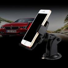 Universal Car Phone Holder  GPS Mount Holder Mobile Phone Outlet Bracket Multi-functional Stand for iPhone 6 7 8 X Samsung ocean pattern multi functional phone holder