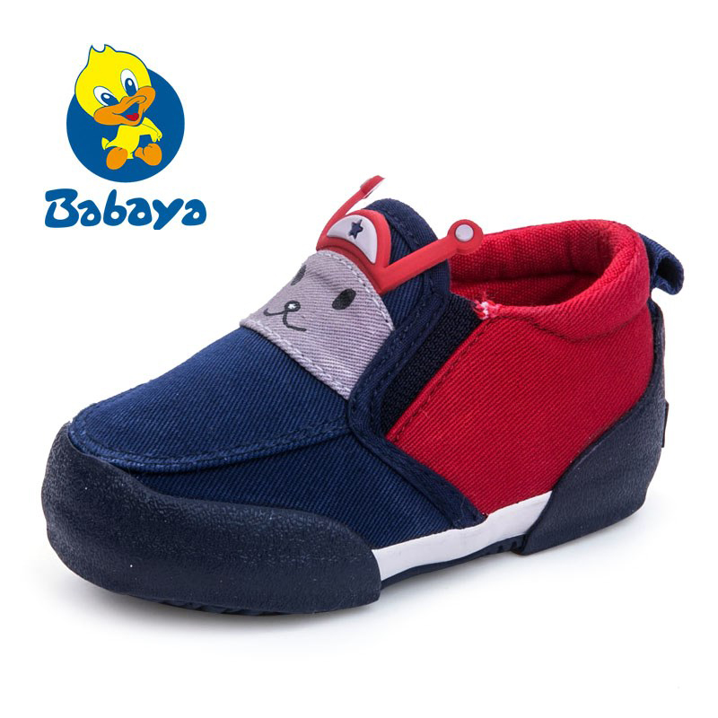 Toddler Shoes Girls Baby-Boys Sneakers Prewalker Soft-Bottom Newborn Casual And Solid