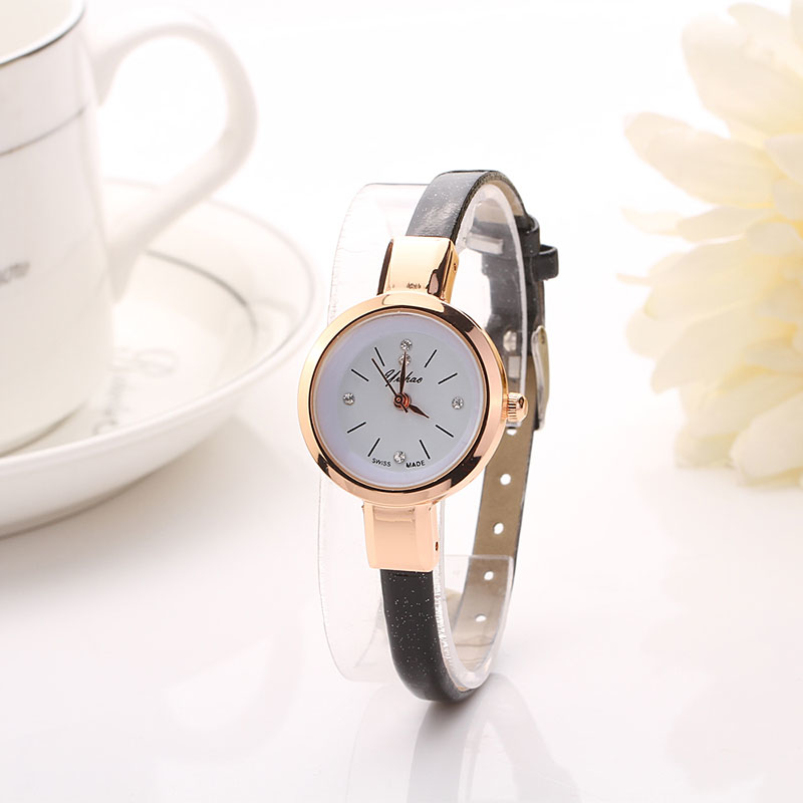 Spl Hot Luxury Brand Whatch Quartz Wristwatch Ladies Watch Clock Casual Watch Leather Bracelet Watch Women relogio feminino shengke women watches luxury leather strap quartz ladies watch simple fashion female bracelet wristwatch clock relogio feminino