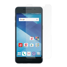 100x High quality 2.5D 9H Docomo SC-04J Tempered Glass Screen Protector for Samsung Galaxy Feel protective film