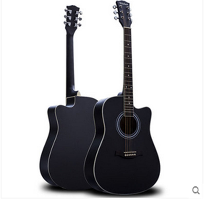 Folk guitar beginner entry 41 inch 40 inch spruce guitar guitar male and female student instruments diduo 40 inch 41 acoustic guitar beginner entry student male and female instrument wound guitarra