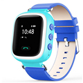 Child Touch Screen Smart Baby Watch Location Finder Device GPS Tracker Smartwatch for Kids