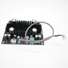 150 ワットシングルトラックデジタル電力オーディオアンプボード重低音サブウーファーアンプモノラルスピーカー