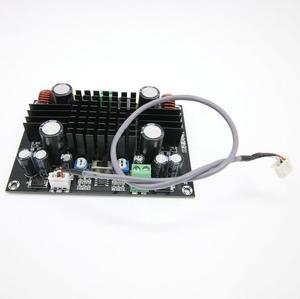 Image 1 - Scheda amplificatore audio digitale a traccia singola da 150W amplificatore Subwoofer per bassi pesanti mono per altoparlante