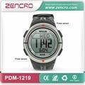 Wireless Sports Watch Pulse Meter Pedometer Heart Rate Monitor Watch