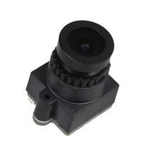 HD 1000TVL 2.8 мм объектив Цвет мини Камера FPV Quadcopter Камера видео для RC QAV210/180/250