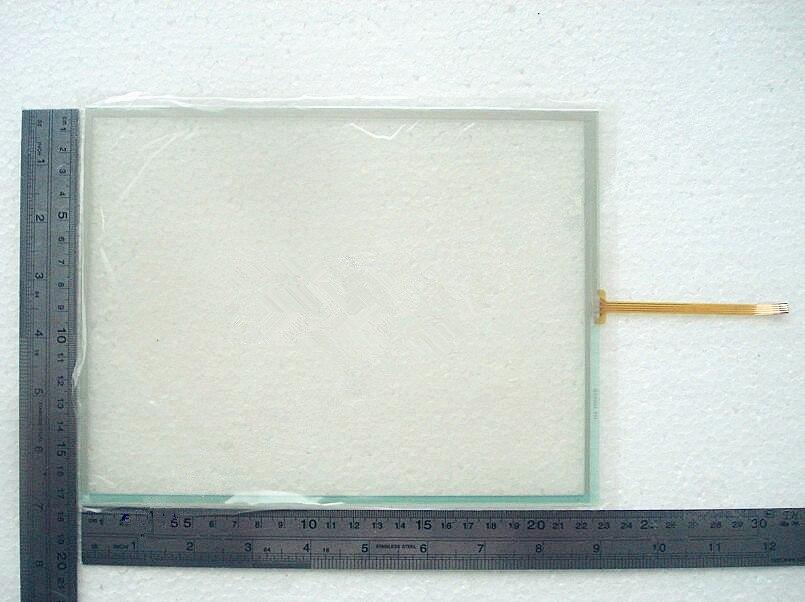 10.4インチ4線タッチN010 0554 X122 01 228ミリメートル* 175ミリメートル* 80ミリメートルタッチスクリーンパネルガラス送料無料  グループ上の パソコン & オフィス からの タブレット液晶 & パネル の中 1
