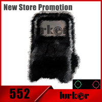 Hlurker 552 Red Dot Reflex HOLOgraphic sights Collimator Rifle Scope Sight AA Batteries For Airsoft/Softair
