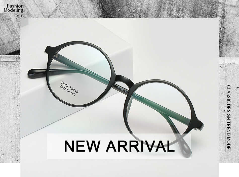fdb8035018d Eyewear Frames Cheap Eyewear Frames Vintage Round Sun Glasses for Women  Men.We offer the best wholesale price
