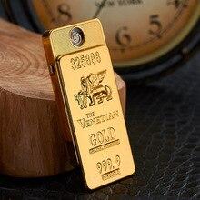 20167 24พันทองคำทองคำชาร์จคู่arcเบาชาร์จUSBทรราชทองบาร์จัดส่งฟรีLH0423