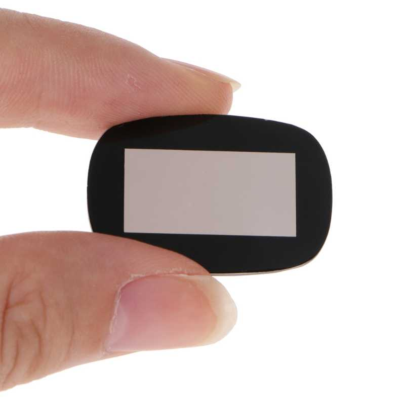 OOTDTY Glass Screen Protector Replacement For Smart Kid Anti-Lost GPS Tracker Watch Q50 #k  #1