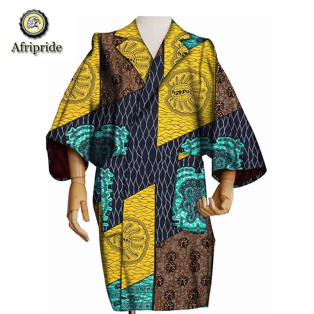 Africaine 2019 Pour Dashiki 435 Ankara Personnalisé 414 Pur Bazin 452 404 Coton S1824008 Privé Imprimer Vêtements Riche Afripride 402 Batik Femmes 100 5rrwXFq