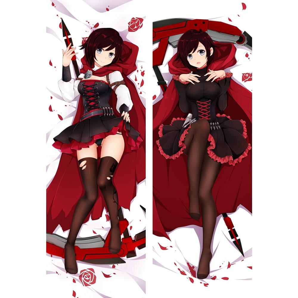 Watch Ruby rose panties video