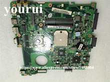Voor Acer aspire 4552 4252 Laptop moederbord MBNBK06001 MB. NBK06.001 moederbord STOCKET S1 DDR3 Volledige test