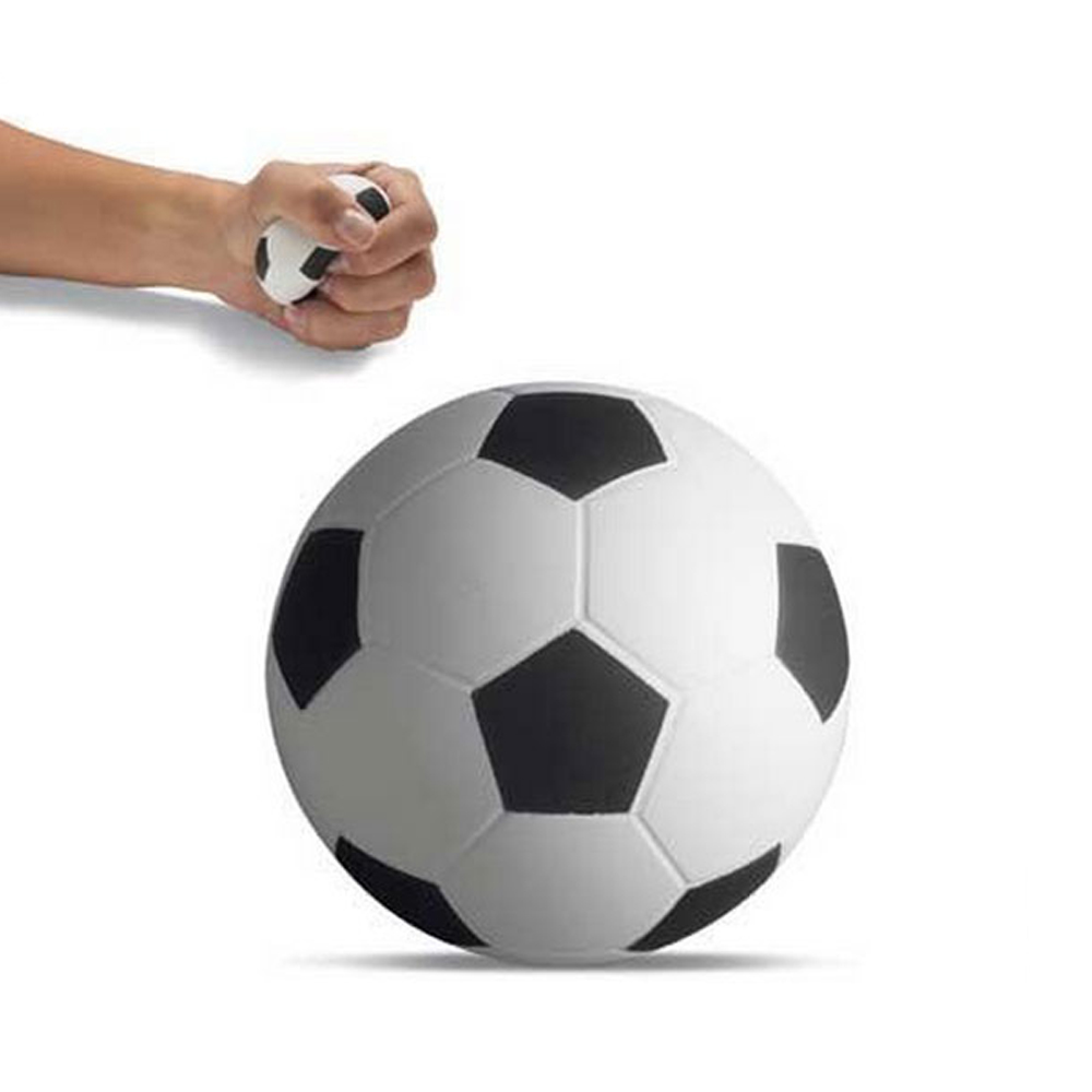 1 PCS Football Sports Stress Balls Relaxable 2
