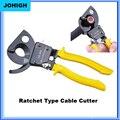Резак для кабеля Rtchet 240 мм2  алюминиевый резак для кабеля  высокое качество  бесплатная доставка