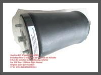 pneumatic Rear Right Air Suspension / Air Spring springs bag bags for BMW car E39 5 Series OE# 37 12 1 094 614 / 37121094614
