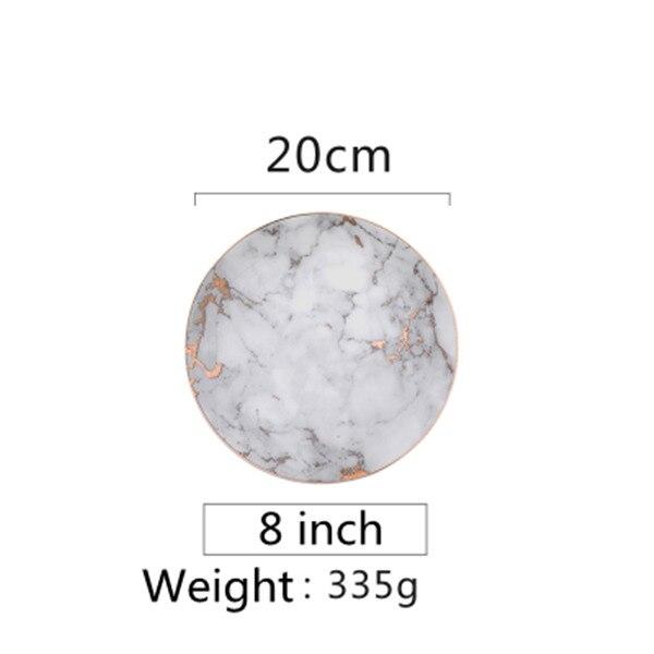 8 inch