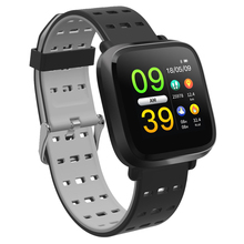 Y8 Smart Wristband Fitness Watch Tracker Heart Rate Monitor Blood Pressure
