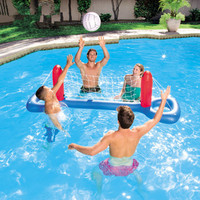 Inflatable Family Basketball Volleyball Handball Beach Ball Swimming Pool Outdoor WATER PARK Sunbathe Summer Toy L1953