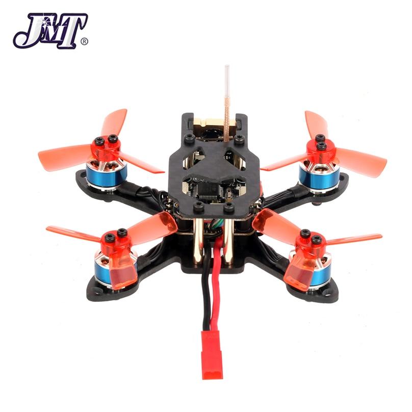 Frame-Kit Quadcopter 90mm Flight-Controller Osd-Camera Mini DIY F3 ESC Xt1104-7500kv-Motor