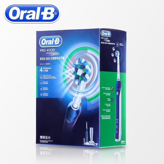Oral B 4000 5