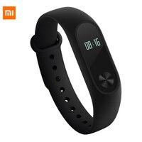 Original Xiaomi Mi Band 2 Smart Bracelet Heart Rate Monitor Xiaomi Band 2 Smart Wristband Mi