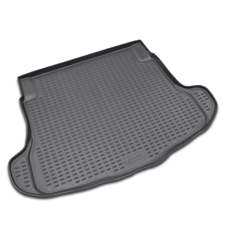 купить Car Rear Trunk Boot Liner Cargo Rear Trunk Mat Tray Protector Carpet For Honda For CR-V CRV III 2007 2008 2009 2010 2011 по цене 1779.34 рублей
