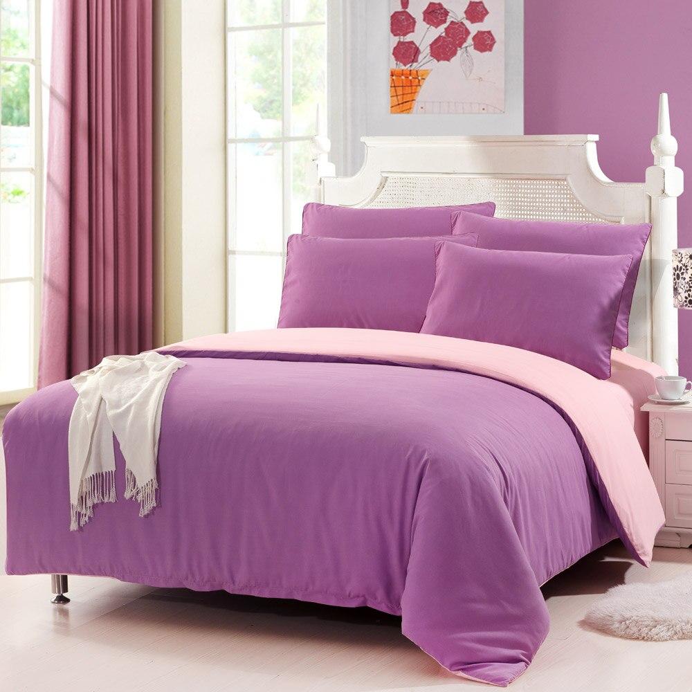 4pcs Stylish Sanding Bedding Set Comforter Bedclothes Suit Queen Size Duvet  Cover Bed Sheet 2 Pillowcases Home Textiles linens in Bedding Sets from  Home. 4pcs Stylish Sanding Bedding Set Comforter Bedclothes Suit Queen