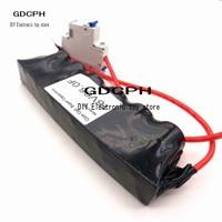 Automotive Supercapacitor Rectifier 2.7V400F 16V66F Automotive Window Film Super Farad Capacitor Module