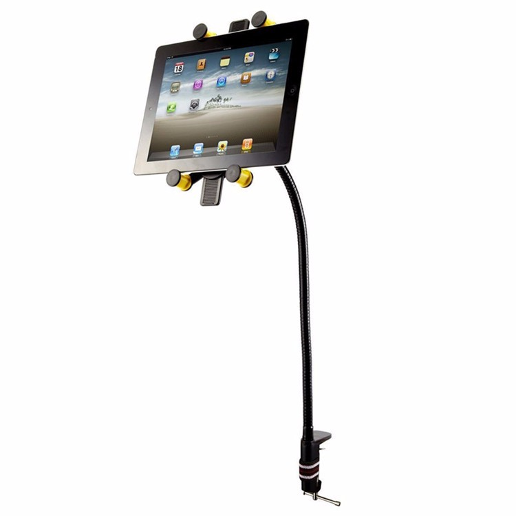 l Tablet stands Desk Floor Seat Gooseneck Mount Holder  56