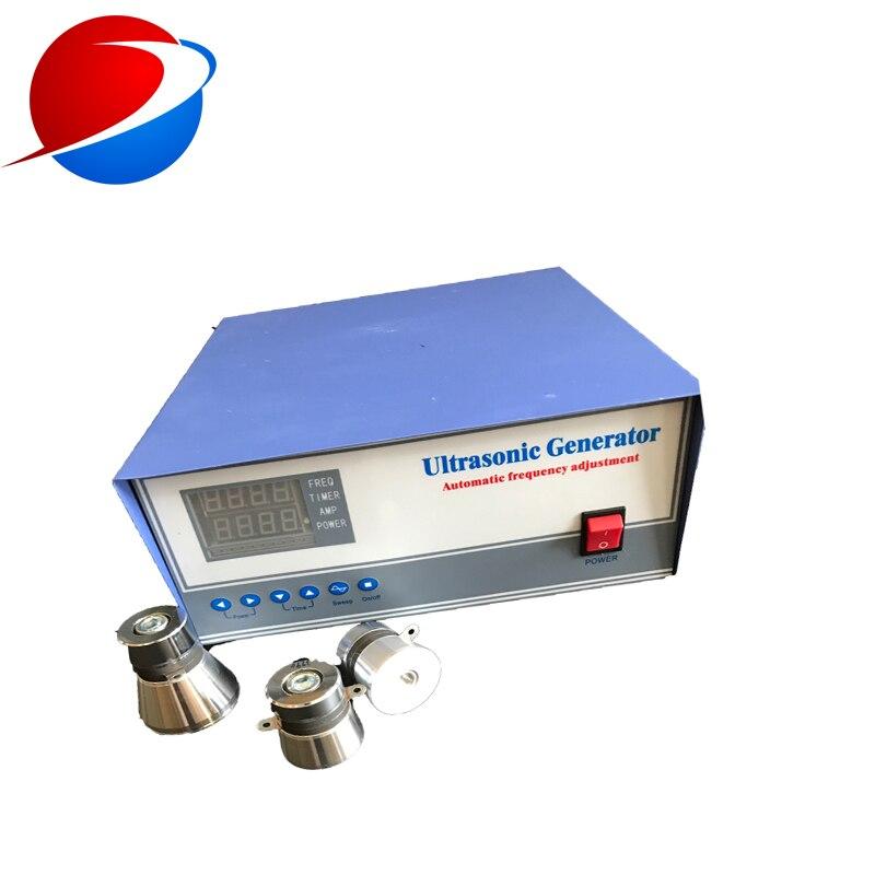30KHz 100W 110V/220V Ultrasonic Generator Circuit  |Ultrasonic Generator