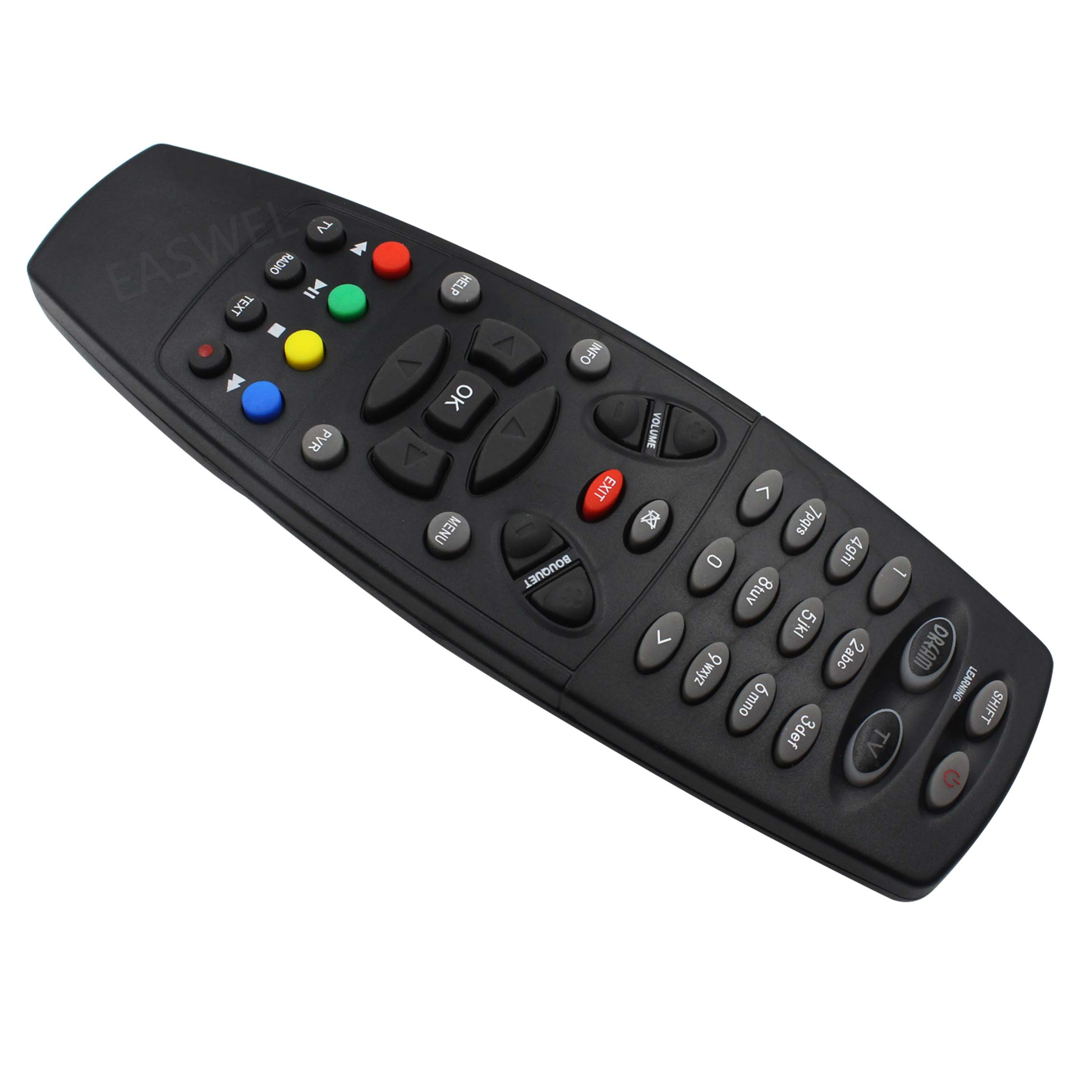 Vervanging Afstandsbediening Controller Voor Dreambox DM800 DM800HD DM800SE 500HD