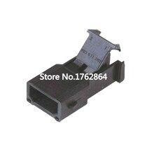 10pcs  2 hole Automotive Connectors Car and motorcycle accessories with terminal connectors DJ7027-2.8-11