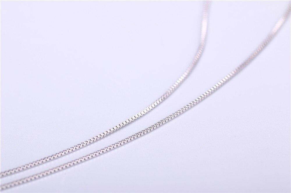 aeProduct.getSubject()  AAA 100% Silver 925 Necklace Shiny Coronary heart Necklace Sterling Silver Necklaces & Pendants FREE SHIPPING HTB1fp2LKVXXXXa8XpXXq6xXFXXXR