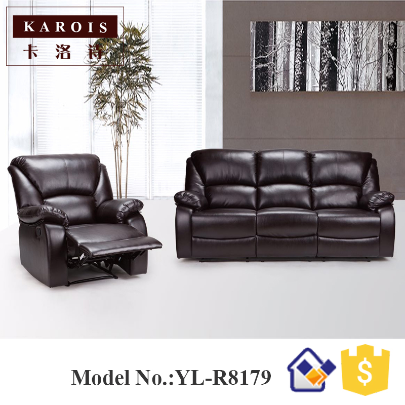 Modern Electric Recliner Sofa Italian Leather Set 3 2 1 Seat In Living Room Sofas From Furniture On Aliexpress Alibaba Group